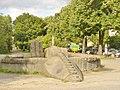 Berlin-Luisenstadt - Drachenbrunnen (Dragon Fountain) - geo.hlipp.de - 41460.jpg