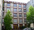 Berlin-Mitte Gormannstraße 14.JPG