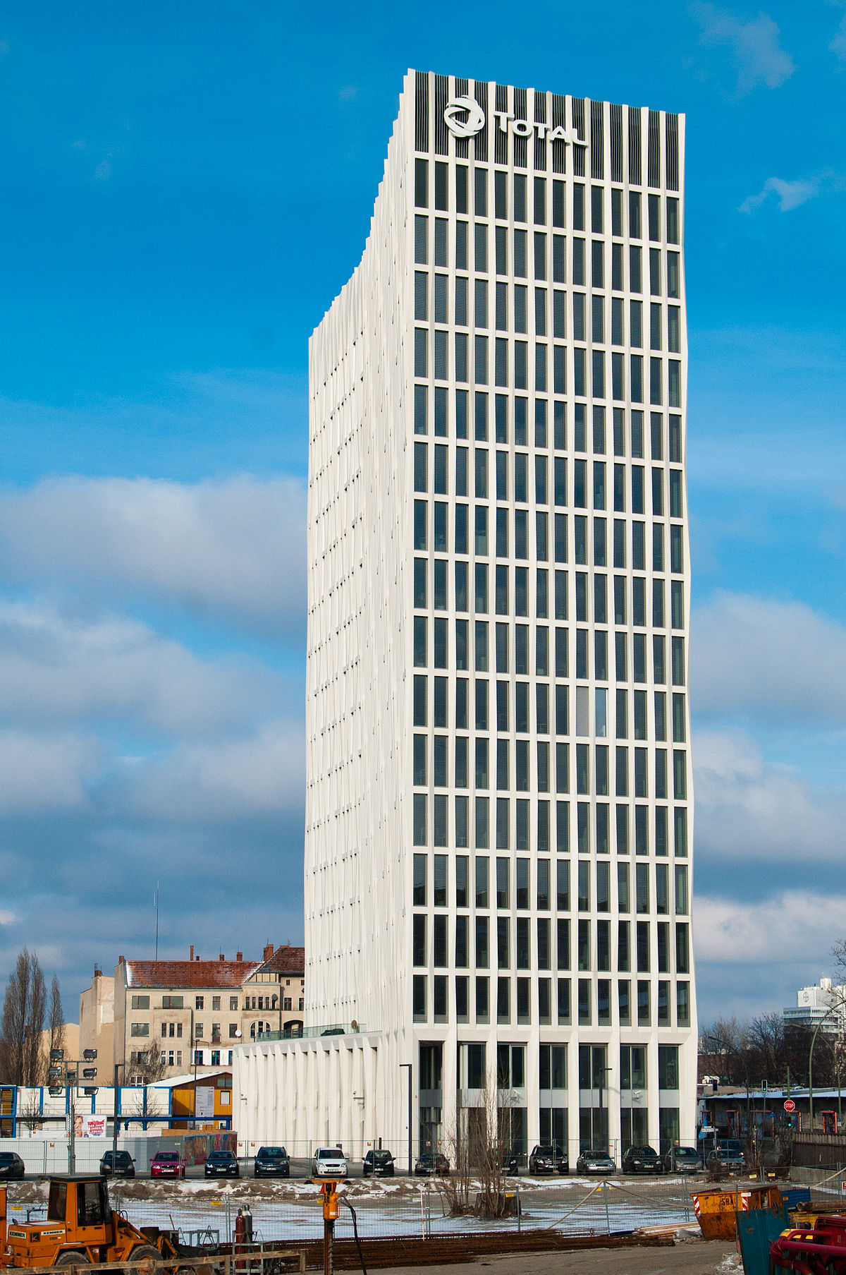 Der Tour Berlin Hotel Arcor Jf