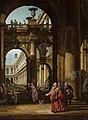 Bernardo Bellotto Self-portrait as Venetian ambassador.jpg