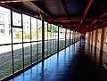 Bernau ADGB-Schule Glasgang.jpg