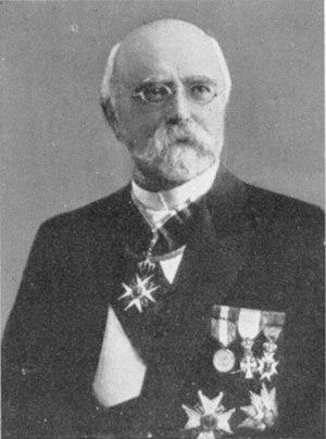 Bernhard Brænne - Bernhard Brænne.