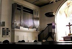Bernhausen (Filderstadt), Jakobuskirche, Orgel (6).jpg