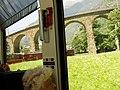 Bernina express Viaduc de Brusio.jpg