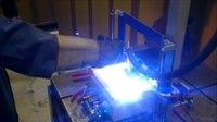 File:Best technology First test - Metal 3D printer-2015-HD.webm