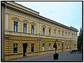 Bethlen Gábor utca, Nyíregyháza. Városháza oldala - panoramio.jpg