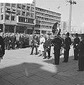 Bezoek van President Scharf aan Rotterdam, Bestanddeelnr 912-4896.jpg