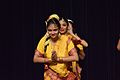 Bharatanatyam - Opening Ceremony - Wiki Conference India - CGC - Mohali 2016-08-05 6532.JPG