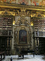 Biblioteca Joanina Universidade de Coimbra IMG 0664.JPG