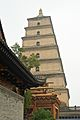 Big Goose Pagoda 大雁塔 (6146269903).jpg