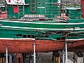 Bilbao - Museo Marítimo - Barco averiado 01.jpg