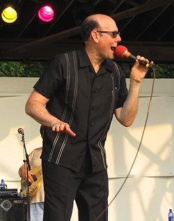 Billy Price Band El Dorado Cafe