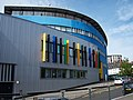 Biomedicine East, Centre for Life, Newcastle upon Tyne, 4 September 2013 (08).jpg