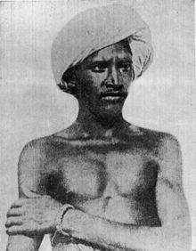 Birsa Munda, photograph in Roy (1912-72).JPG