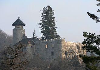 Arlesheim - Image: Birseck