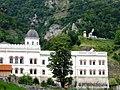 Bistrița Monastery - Romania.jpg