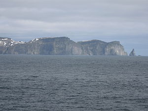 Bear Island (Norway) - Bear Island (Norway)
