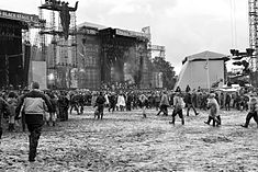 Black and white photographs of Wacken Open Air 2015 11.jpg