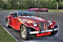 Kit car - Wikipedia