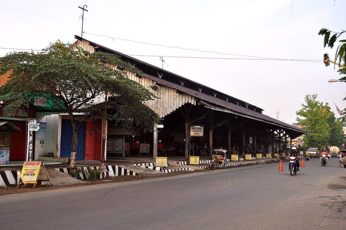 Stasiun Blora