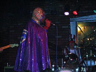 Blowfly (musician) American rapper and parody musician