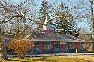 Blue Ridge Summit, Pennsylvania - Blue Ridge Summit Library