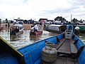Boat on the Marowijne River (15789324588).jpg