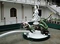 Bodhisattva statue, Hsiang-Te Temple 03.jpg