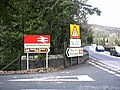 Bodmin Parkway Junction - geograph.org.uk - 7869.jpg