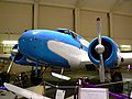 Boeing 247, Science Museum, Wroughton - geograph.org.uk - 551233.jpg