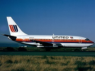 United Airlines Flight 585 1991 aviation accident in Colorado