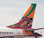 Boeing 737-34S, British Airways (GB Airways) JP6119263 (cropped).jpg