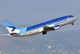 Boeing 737-36N, Estonian Air AN2044852.jpg