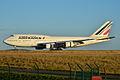 Boeing 747-400 Air France (AFR) F-GITF - MSN 25602 909 (9233105140).jpg