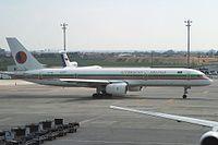 VP-BBR - B788 - Azerbaijan Airlines