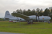 Boeing RB-29A Superfortress 293967 (42-93967) (10025289146).jpg