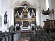 Boerglum-Klosterkirke