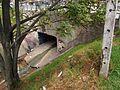 Bogota puente sobre canal en carrera 20 con calle 3 sur barrio Quiroga.JPG