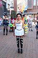 Bolivia typische bolhoedjes in Spijkenisse.jpg