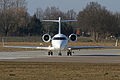 Bombardier Canadair Regional Jet at Hanover-Langenhagen International Airport.jpg
