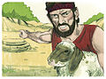 Book of Genesis Chapter 37-14 (Bible Illustrations by Sweet Media).jpg