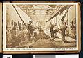 Booklet of postcards Societe Cooperative Vigneronne des Grandes Caves Richon-le-Zion et Zicron-Jacob, Palestine, ca.1900 (CHS-47571~21).jpg