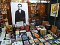 Bookstore Display for Gavrilo Princip - Assassin of Archduke Ferdinand (1914) - Belgrade - Serbia (15194901854).jpg