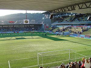 Borås Arena - Borås Arena