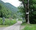 Border crossing Germany - Austria, Donauradweg. - panoramio.jpg