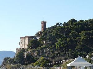 Borghetto Santo Spirito - Borelli Castle