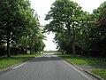 Bottom end of Staunton Avenue - geograph.org.uk - 1295199.jpg