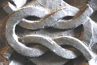 Bourchier knot