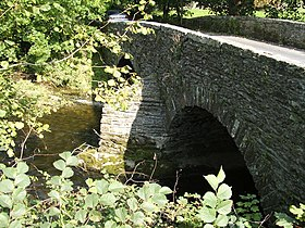 Bowston Bridge - geograph.org.uk - 236297.jpg