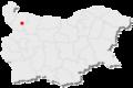 Boychinovtsi location in Bulgaria.png